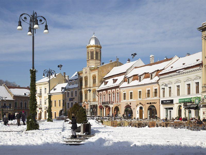 Biserica Adormirea Maicii Domnului Braşov - Cetate 11