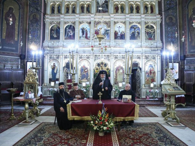 Biserica Adormirea Maicii Domnului Braşov - Cetate 4