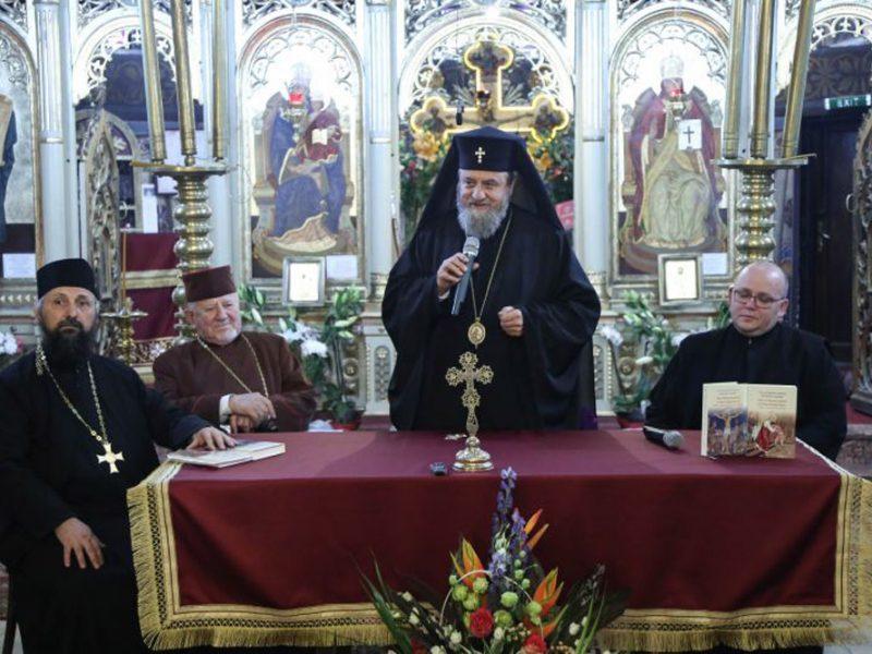 Biserica Adormirea Maicii Domnului Braşov - Cetate 5