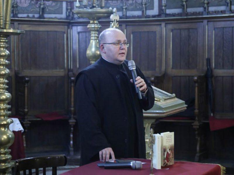 Biserica Adormirea Maicii Domnului Braşov - Cetate 6