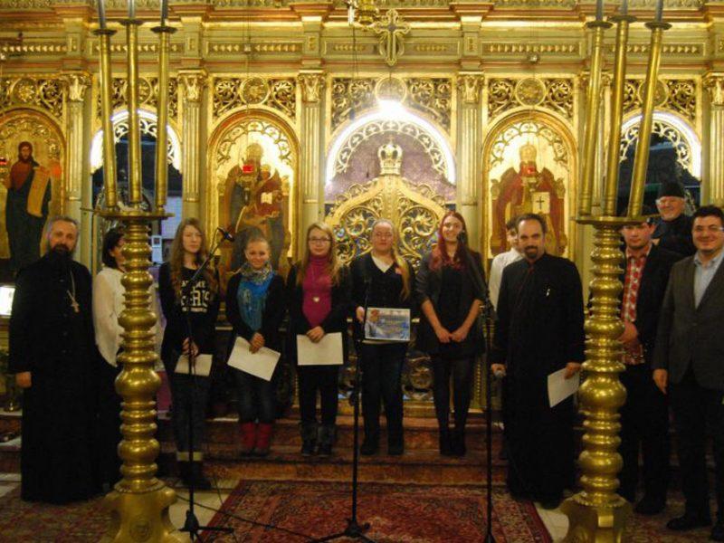 Biserica Adormirea Maicii Domnului Braşov - Cetate 9