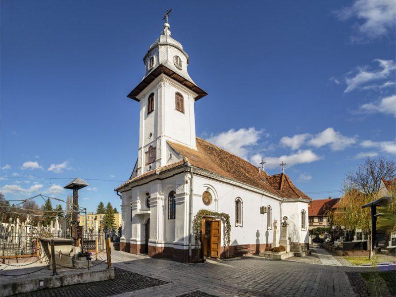 Biserica Adormirea Maicii Domnului din Brașovul Vechi 10