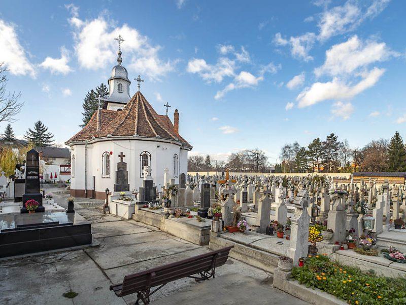Biserica Adormirea Maicii Domnului din Brașovul Vechi 5
