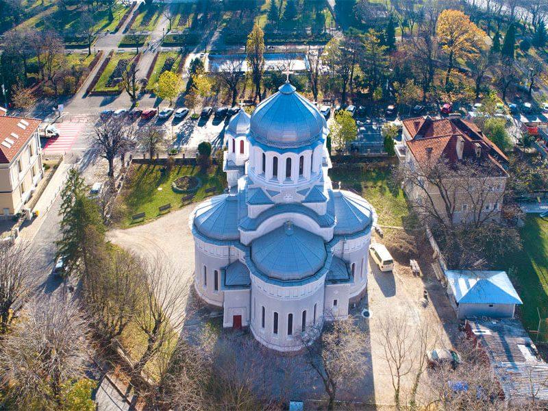 Biserica Buna Vestire Brasov 10