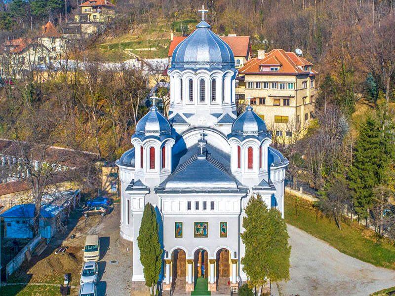 Biserica Buna Vestire Brasov 12