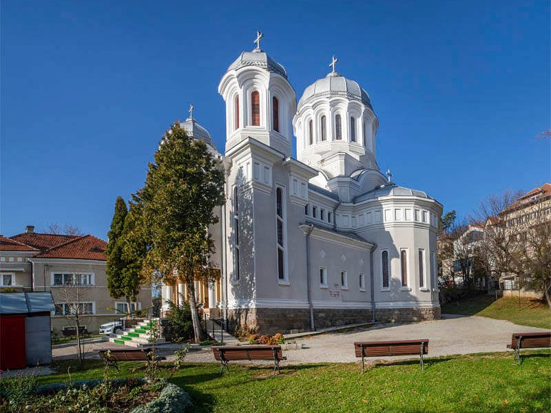 Biserica Buna Vestire Brasov 18