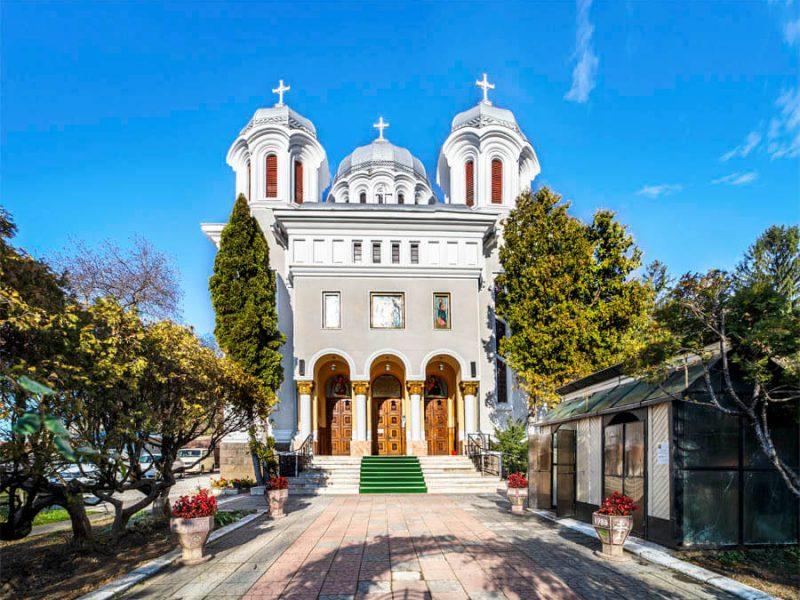 Biserica Buna Vestire Brasov 21