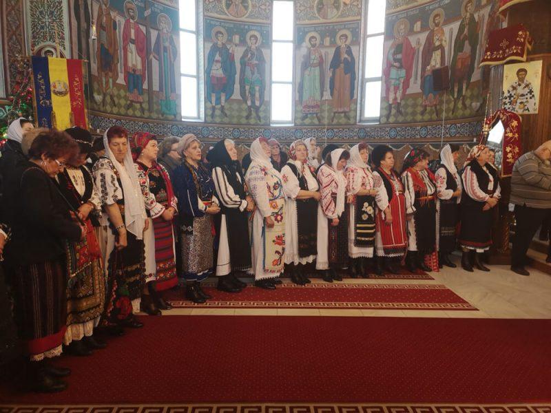 Biserica Schimbarea la Fata Brasov 12
