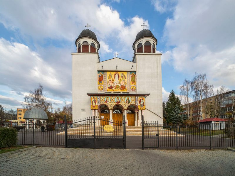 Biserica Schimbarea la Fata Brasov 3