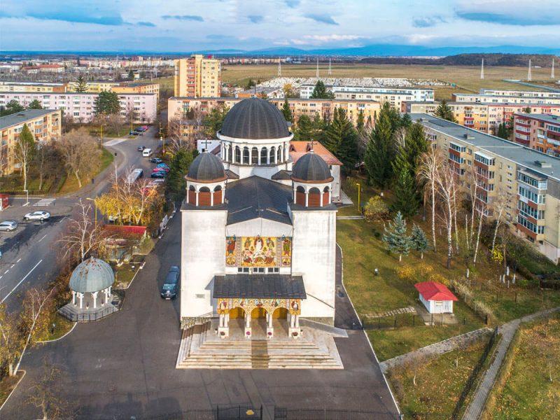 Biserica Schimbarea la Fata Brasov 8