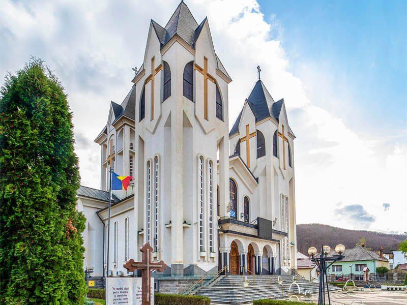 Biserica Sfinții Împărați Constantin şi Elena şi Sf. Corneliu Sutaşul 14