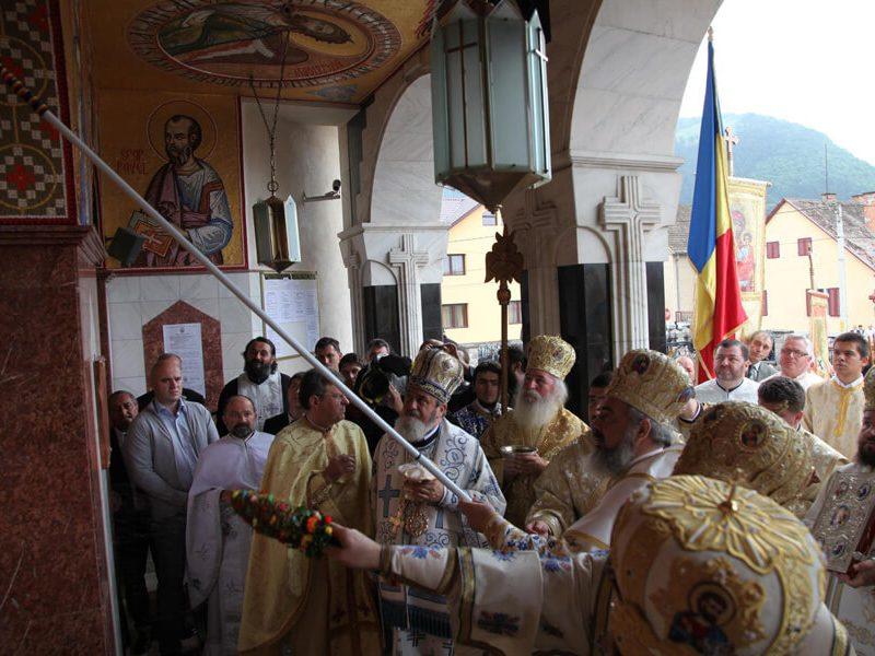 Biserica Sfinții Împărați Constantin şi Elena şi Sf. Corneliu Sutaşul 6