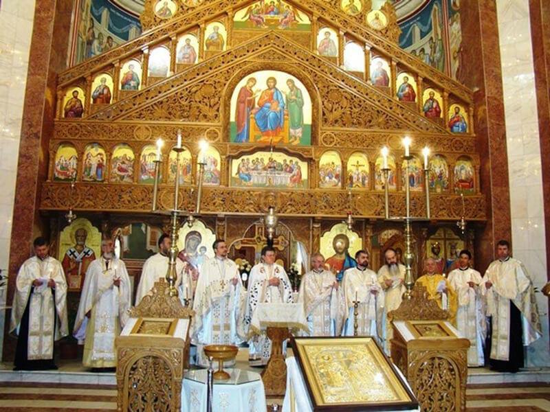 Biserica Sfinții Împărați Constantin şi Elena şi Sf. Corneliu Sutaşul 7