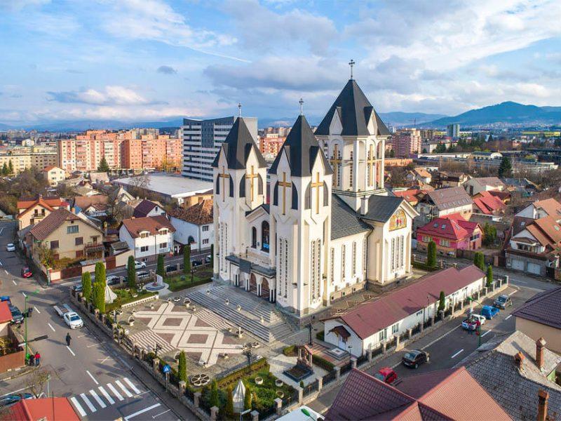Biserica Sfinții Împărați Constantin şi Elena şi Sf. Corneliu Sutaşul 9