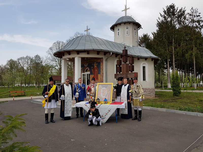 Biserica Înălțarea Domnului Brasov 5