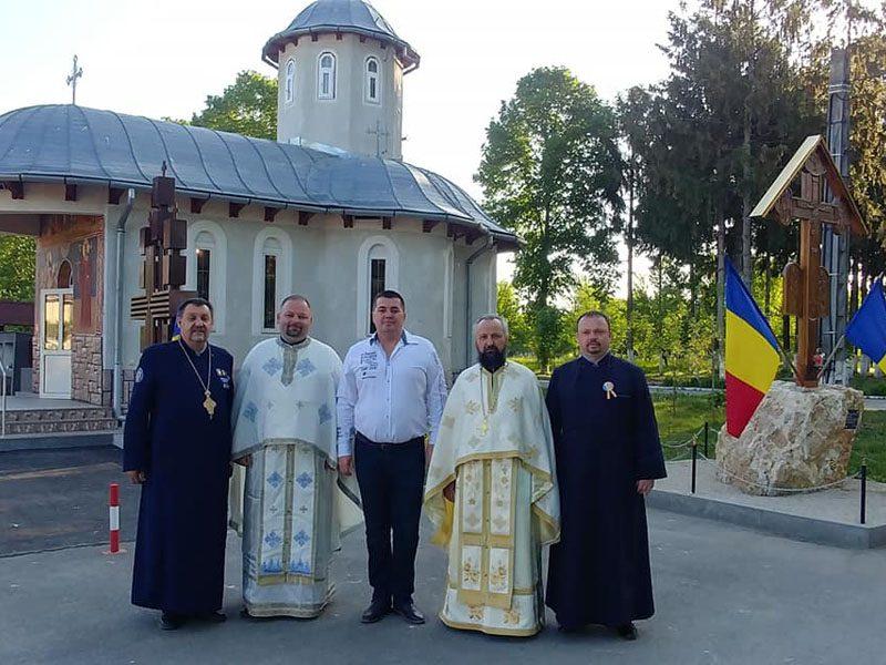 Biserica Înălțarea Domnului Brasov 8
