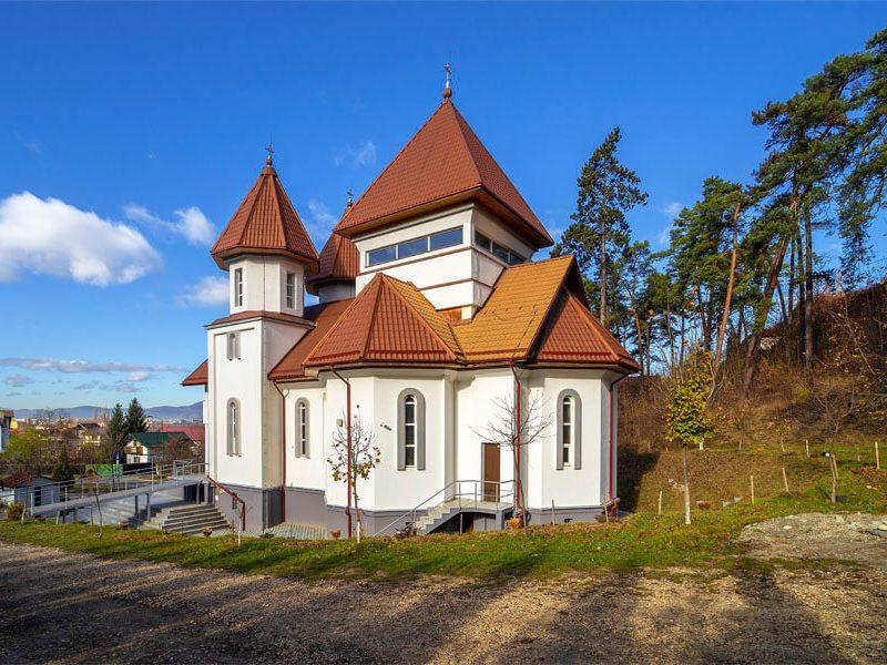 Biserica Învierea Domnului 11