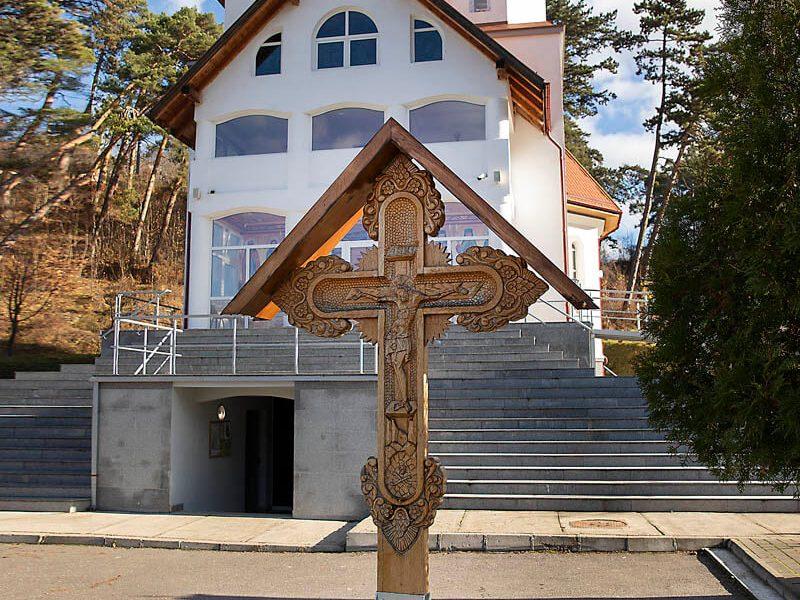 Biserica Învierea Domnului 5