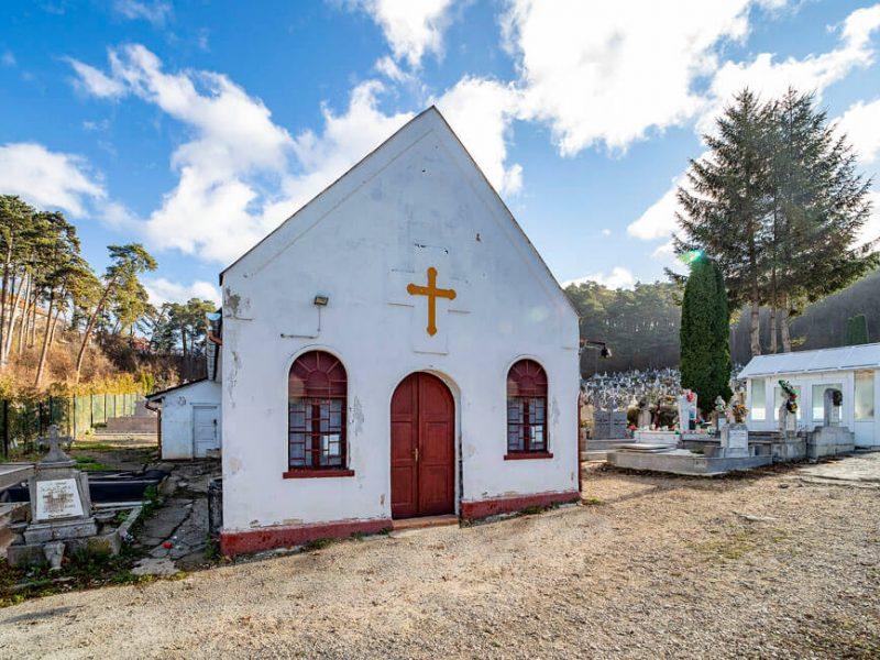 Biserica Învierea Domnului 8