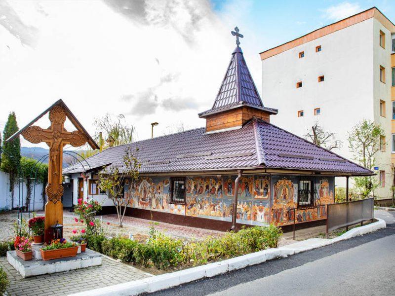 Biserica Adormirea Maicii Domnului 3