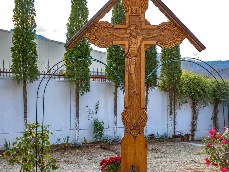 Biserica Adormirea Maicii Domnului 4
