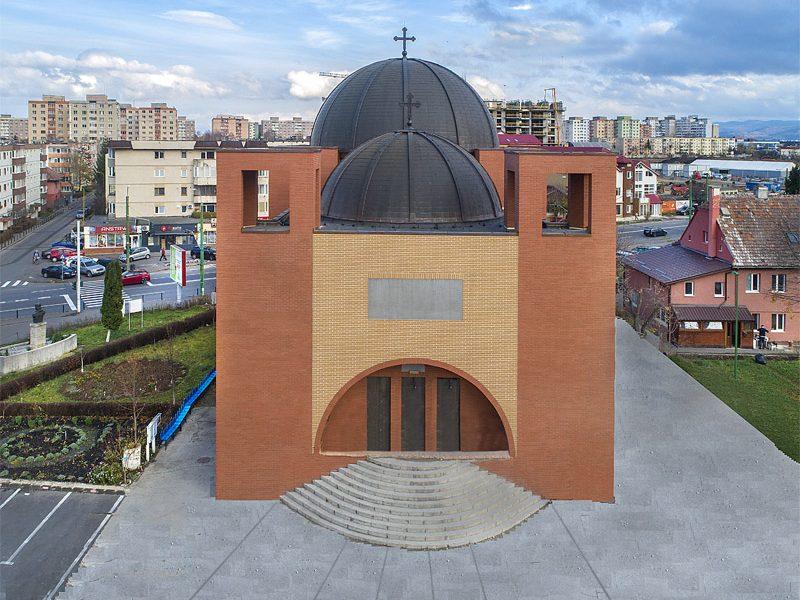 Biserica Nașterea Maicii Domnului și Sf. Nicolae 2