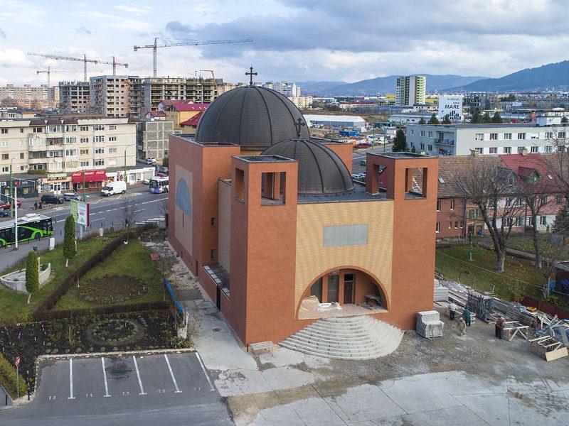 Biserica Nașterea Maicii Domnului și Sf. Nicolae 6
