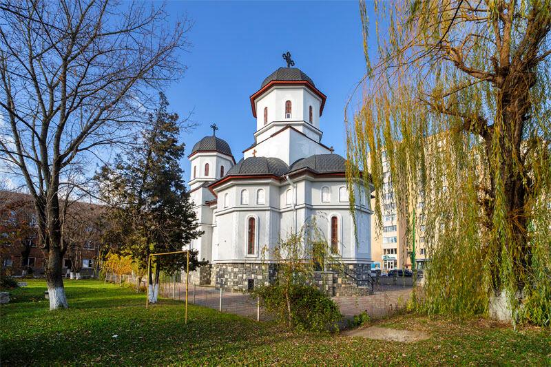 Biserica Sf. Mc Mina și Sf. Vasile Cel Mare 10