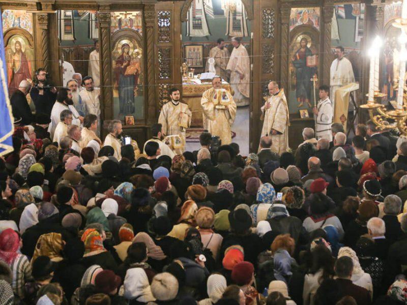 Biserica Sf. Trei Ierarhi și Sf. Bartolomeu 2