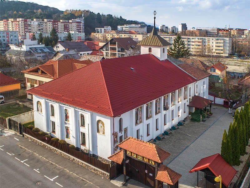 Biserica Sfinții Arhangheli Mihail și Gavriil 2