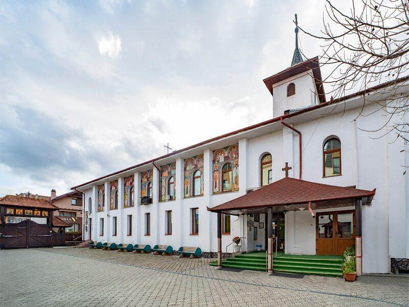 Biserica Sfinții Arhangheli Mihail și Gavriil 4