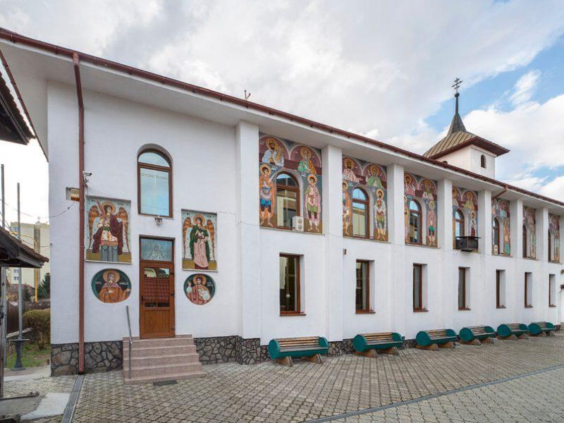 Biserica Sfinții Arhangheli Mihail și Gavriil 6