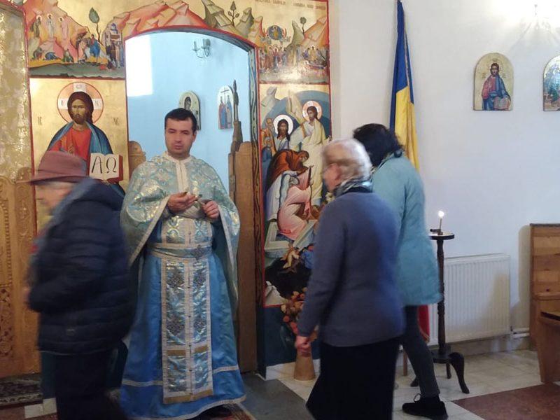 Capela Sfântul Pantelimon 2