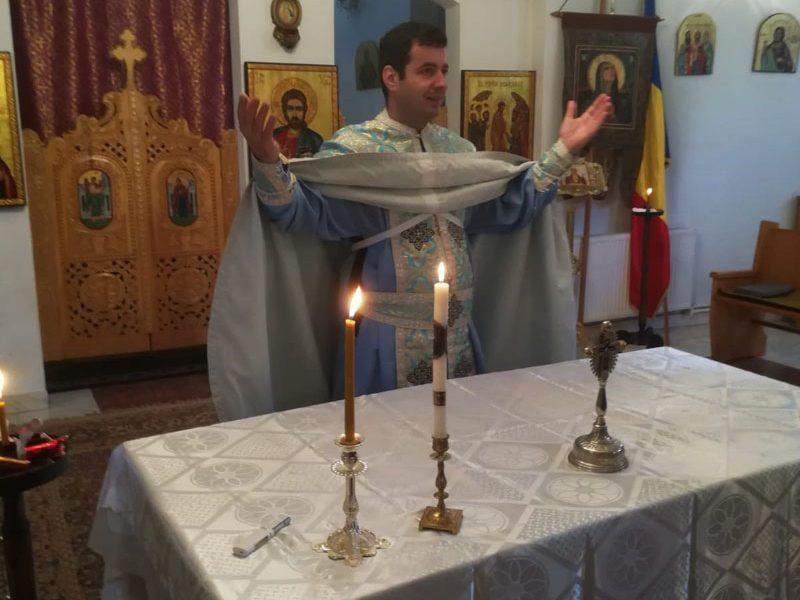 Capela Sfântul Pantelimon 3