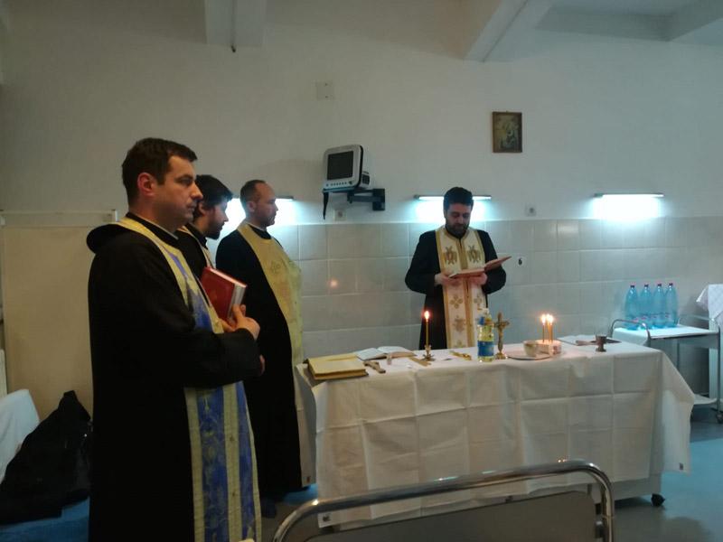 Capela Sfântul Pantelimon 4