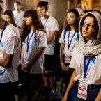 Lucrul cu tinerii în comunitatea din Ghimbav (cu pr. dr. Daniel Puia-Dumitrescu)