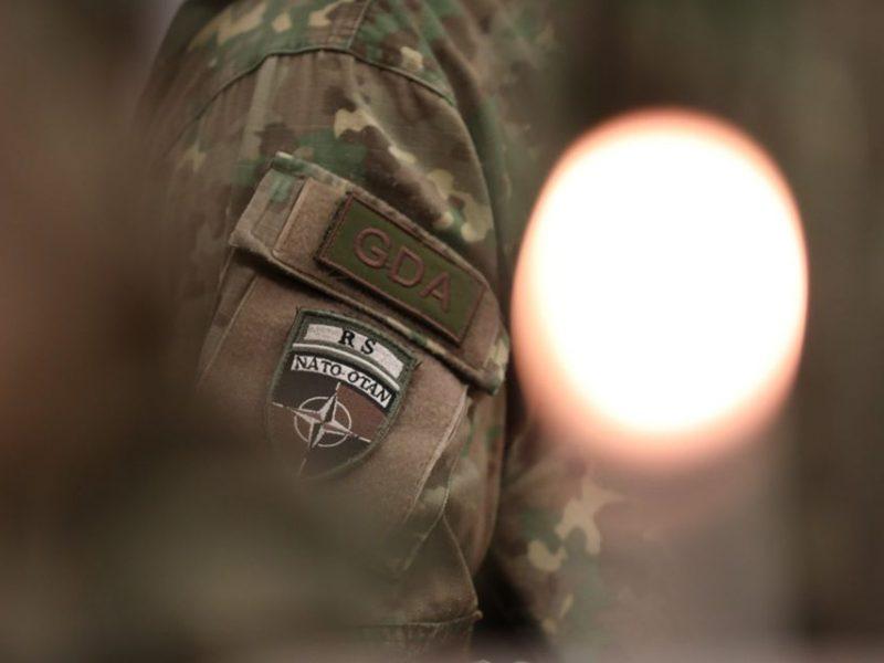 Capela Militară Sf. Mare Mucenic Gheorghe MaPN Brigada 2 Vânători de Munte Sarmizegetusa (2)