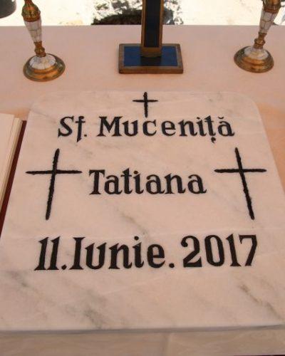 Capela Sf. Muceniţă Tatiana (2)