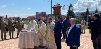 Biserica Ortodoxă Sf. Ap. Petru și Pavel - Ghimbav (Medium)