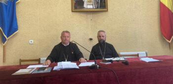 Întâlnire a preoţilor misionari la Braşov